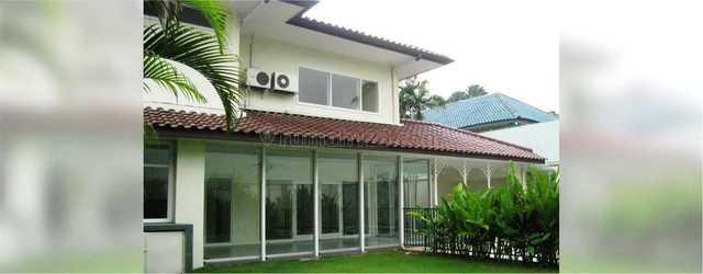 House  in Compound Cilandak Jakarta Selatan, Cilandak, Jakarta Selatan