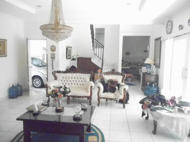 Lokasi bagus di Kebayoran Baru Jakarta Selatan ( cocok tuk kantor ), Kebayoran Baru, Jakarta Selatan