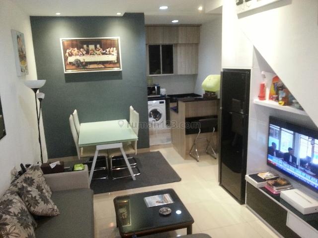 rumah mewah, FF, design interior, uk4x12 2lantai SHM, Pantai Indah Kapuk, Jakarta Utara