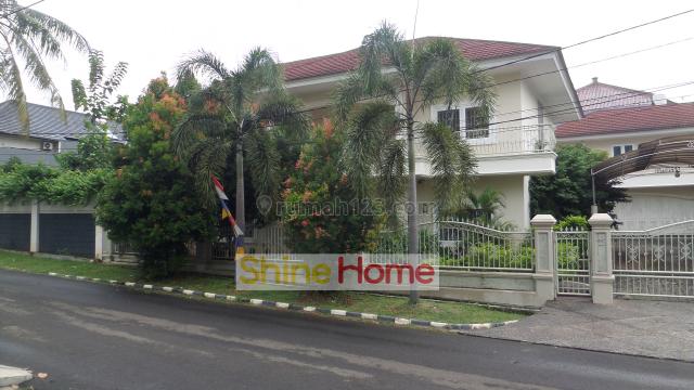 Turun Harga Rumah Taman Laguna Cibubur LT/LB 733/500, 5KT, Siap Masuk, Cibubur, Jakarta Timur