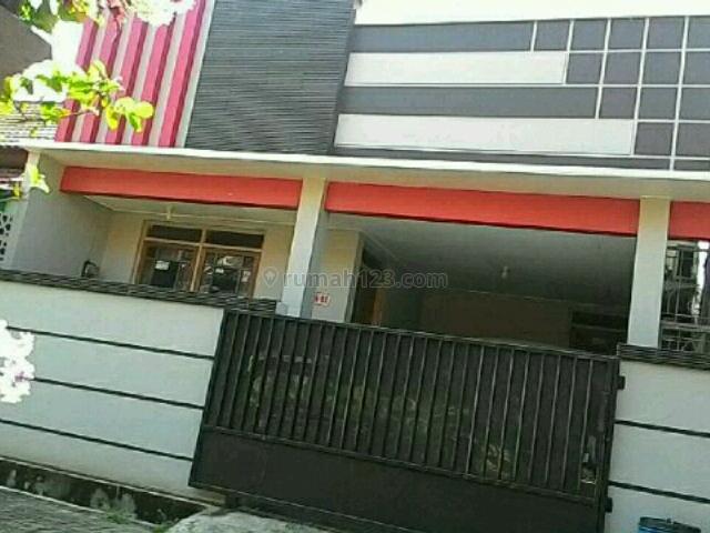 Rumah cantik... siap pakai, Kalicari, Semarang