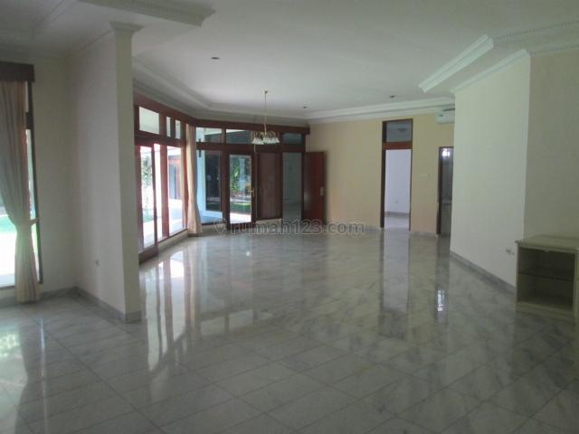 Rumah Siap Huni @ Kemang, Kemang, Jakarta Selatan
