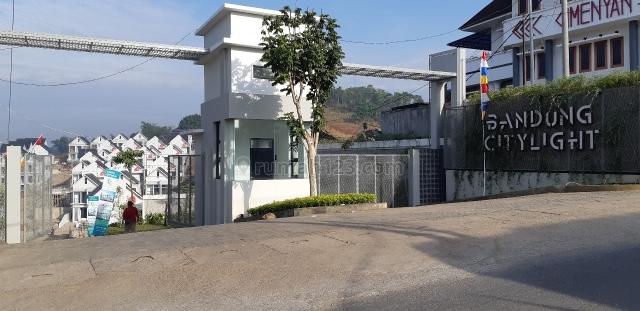 Rumah Baru Minimalis Bandung City Light Padasuka, Padasuka, Bandung