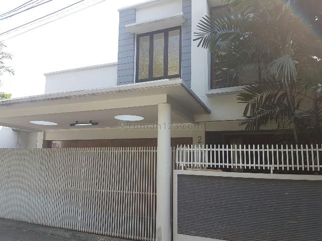 Rumah Mewah di Jakarta Selatan, Cipete, Jakarta Selatan