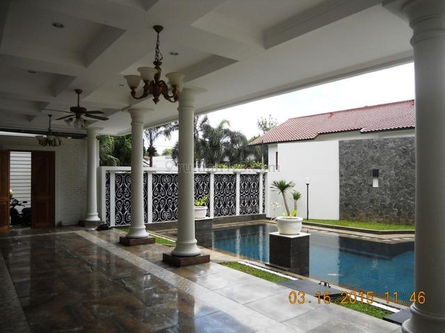 Good and Bright House in Kemang, Kemang, Jakarta Selatan