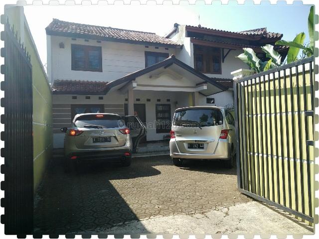 Rumah Murah Main Road Sayap Dago Bandung, Dago, Bandung