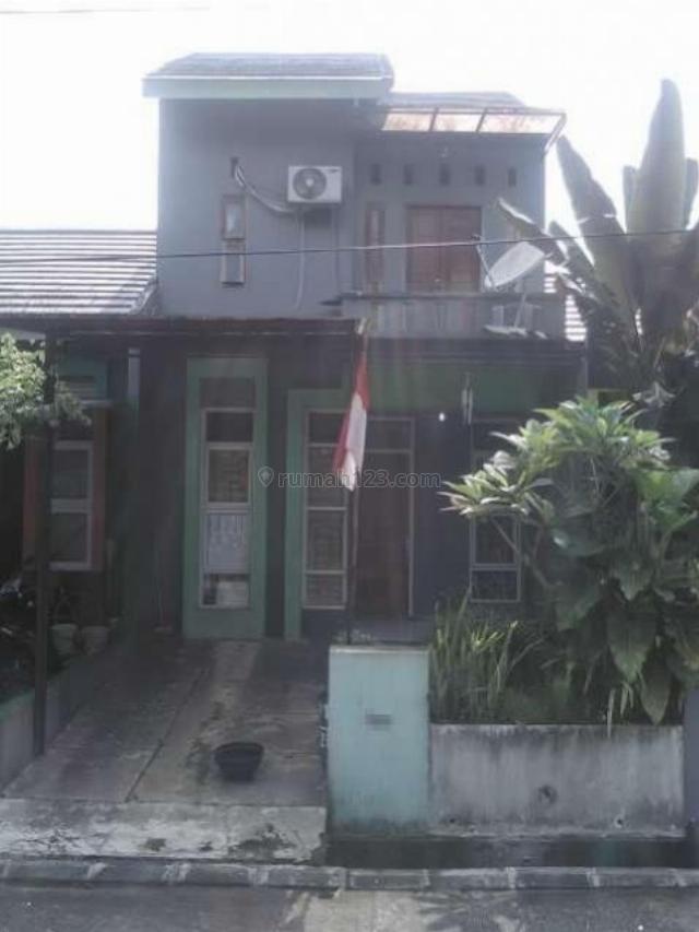 rumah cendana residence -ev, Pondok Benda, Tangerang