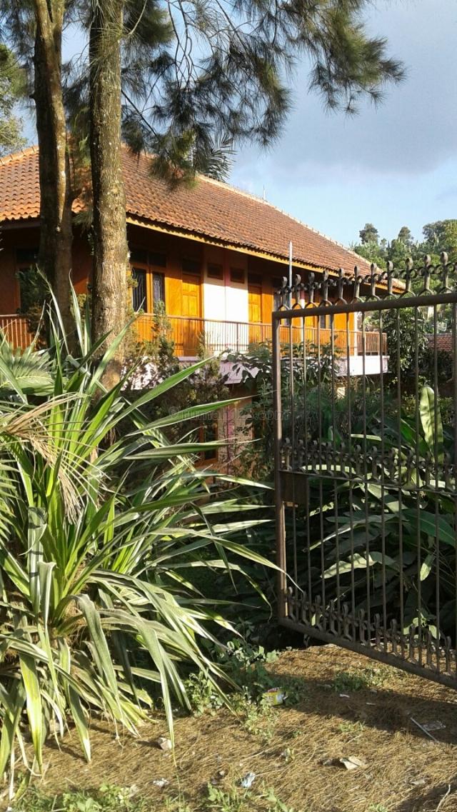 Rumah villa murah di Lembang, Lembang, Bandung