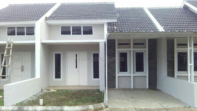 Rumah Murah Strategis Bandung Timur, Buah Batu, Bandung
