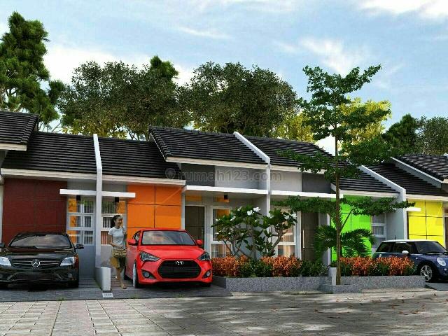 Perumahan Murah Bersubsidi Dekat Kota Baru Parahyangan, Padalarang, Bandung