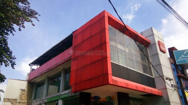 "Good building for bussiness in kemang "" The Price Can Be Negotiable "", Kemang, Jakarta Selatan"