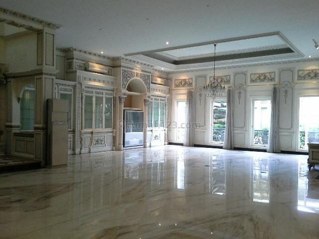 Classic , mewah, full marmer lokasi Prime di ancol timur, Jakarta utara, Ancol, Jakarta Utara