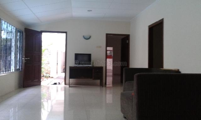 Rumah Siap Huni, Cipete, Jakarta Selatan
