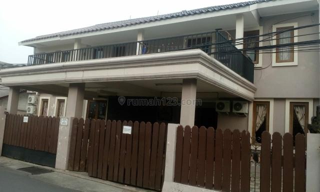 Rumah di KH. Muhasyim, dekat TB Simatupang, terogong, pondok indah, JIS, jakarta selatan,, Cilandak, Jakarta Selatan