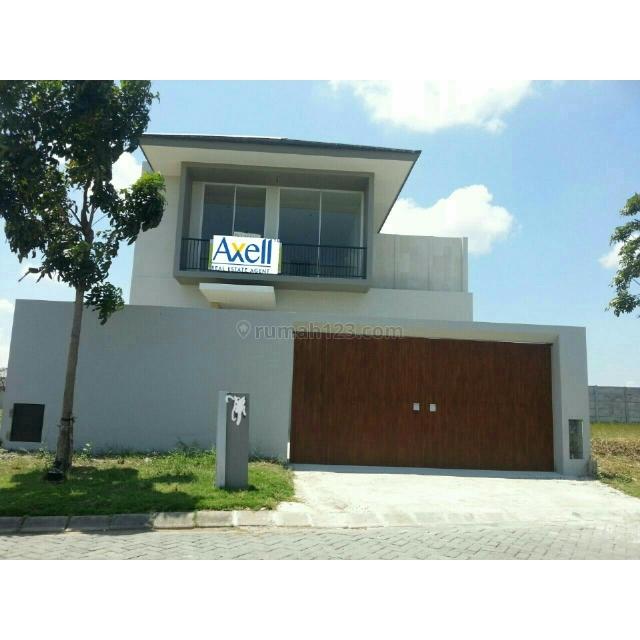 Rumah cantik baru gresss, Graha, Surabaya