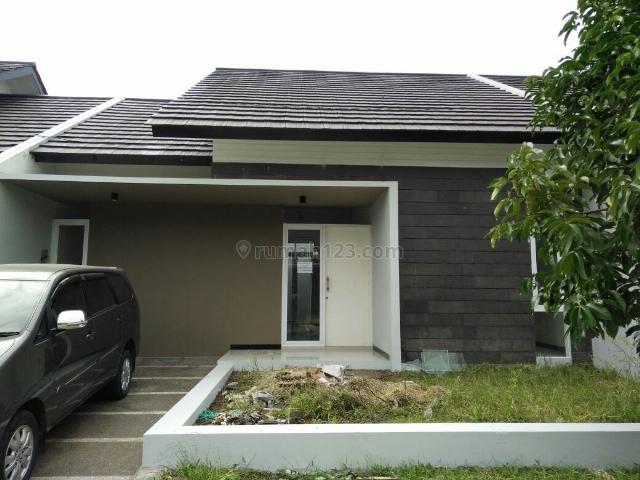 Rumah Lux Taman Kopo Indah V Sommerville, Kopo, Bandung