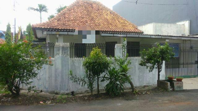Rumah hook tengah kota. Tidak banjir., Semarang Timur, Semarang