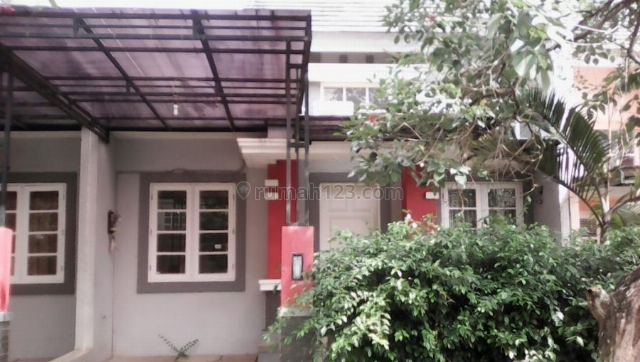rumah delatinos bsd -er, BSD Delatinos, Tangerang