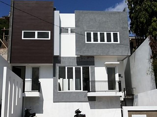 Rumah siap huni ,Baru di Pesanggrahan DKI Jakarta Selatan, Pesanggarahan, Jakarta Selatan