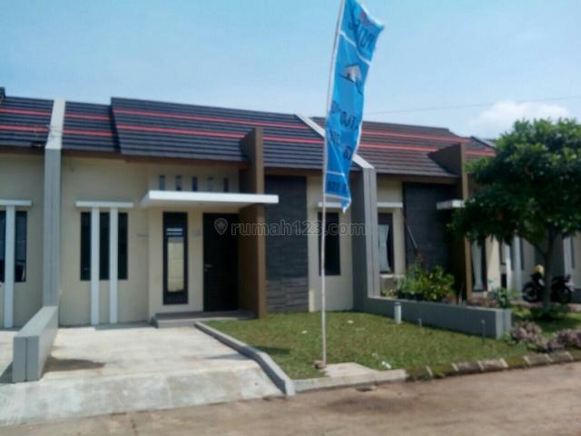 Rumah Murah Di Kawasan Mewah Bandung Timur DP Ringan, Margahayu, Bandung