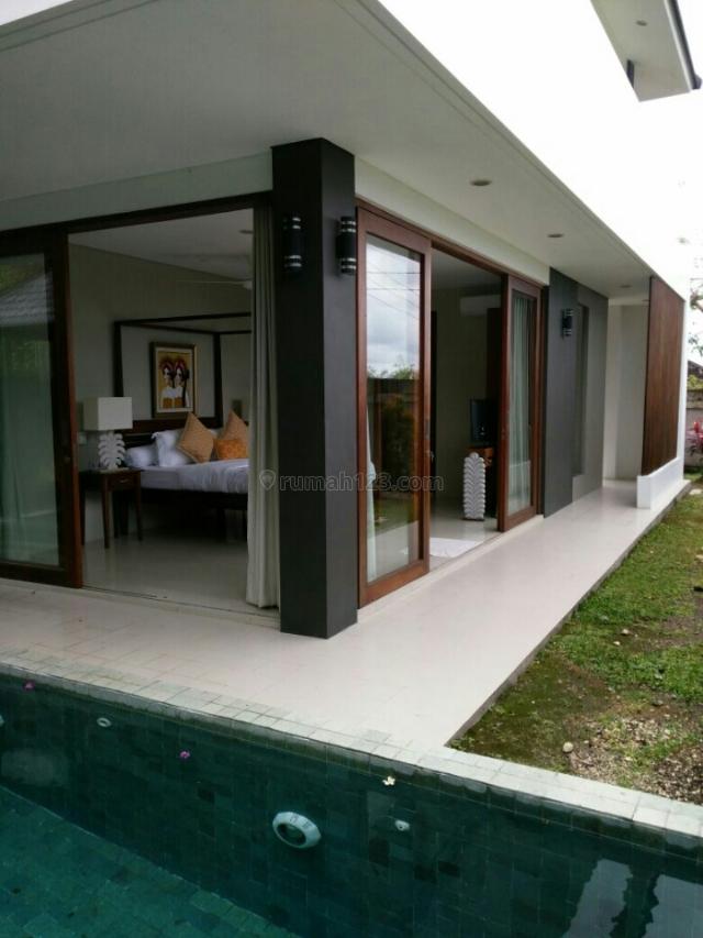 villa Baru minimalis siap Huni Di ungasan kuta selatan, Ungasan, Badung