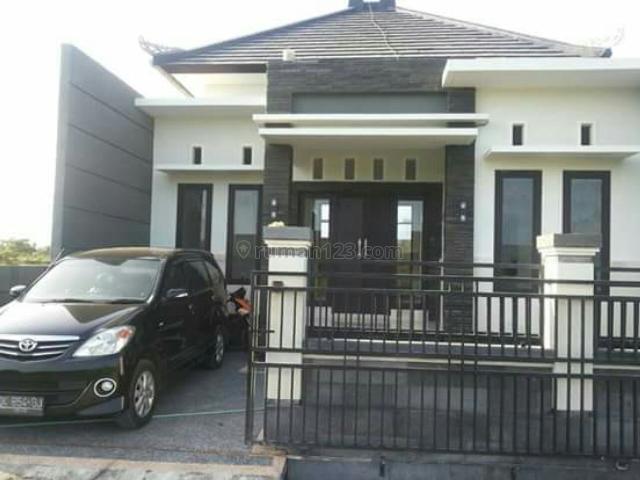 Rumah Baru minimalis siap Huni Di cica Buduk,Dalung, Dalung, Badung