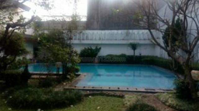 Rumah Metro Pondok Indah, Pondok Indah, Jakarta Selatan