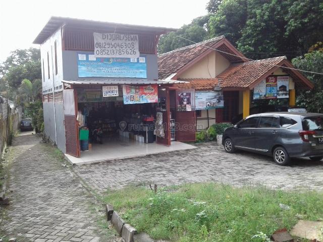 Rumah Bagus Di Jl. Perigi Serpong (FDLD02), Parigi, Tangerang