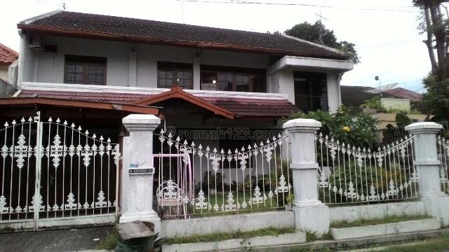 Rumah Mewah Lt600m2 dalam Perum dekat Hartono Mall Condongcatur, Condong Catur, Sleman