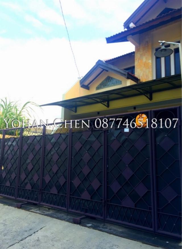 Murah Bagus rumah di Bukit Sari Semarang, Bukit Sari, Semarang