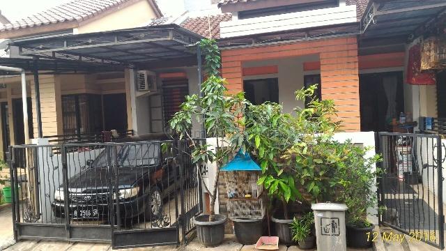 rumah siap huni 2 lantai di nuansa asri cipadu, Cipadu, Tangerang
