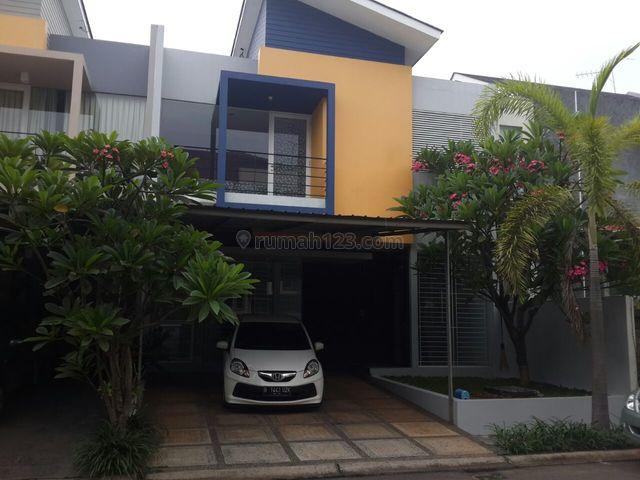 Citra Garden 6 - Rumah bagus lokasi nyaman & asri *2016/11/0019-JOH*`, Kalideres, Jakarta Barat