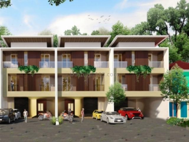 Rumah Kos Kosan Home Stay Di Daerah Hwa Ind Blimbing Malang