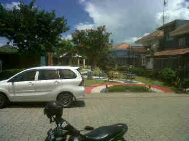 Rumah Murah Strategis 5 Menit Ke Akses Tol Padalarang, Kota Baru Parahyangan, Bandung