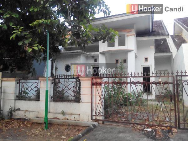Dijual Rumah di Perumahan Permata Semeru, Karang Rejo, Semarang