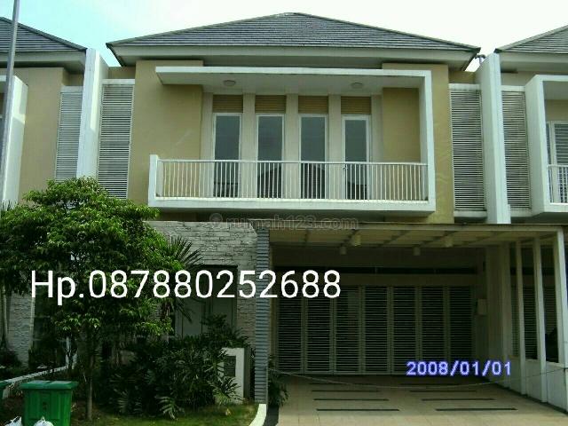 Rumah Eksklusif Grand Orchard Kelapa Gading (0068EF), Kelapa Gading, Jakarta Utara