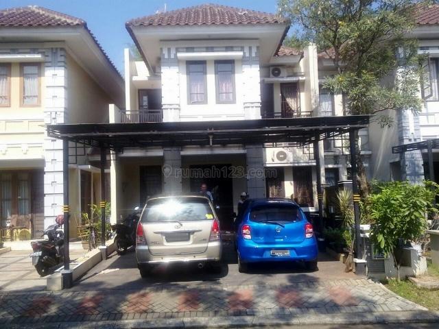 Rumah Mewah Di Cibubur Zona Nobel, Cibubur, Bekasi