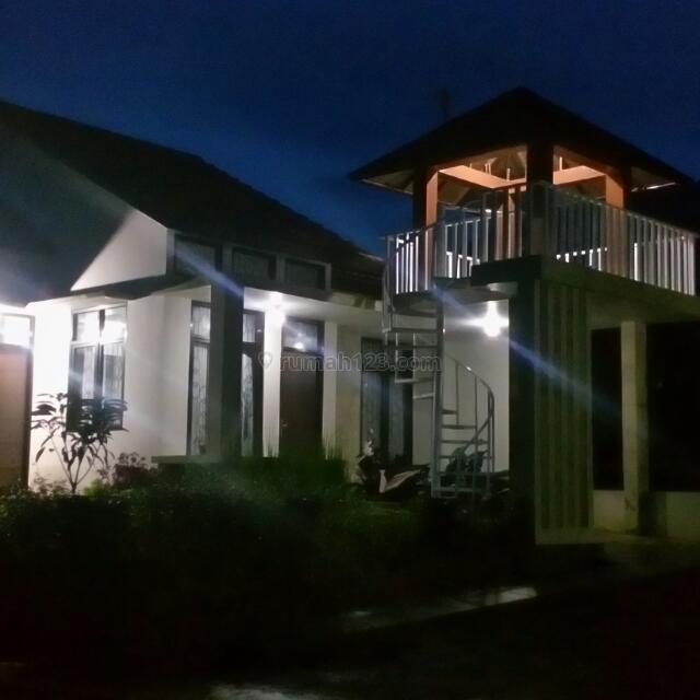 Rumah Cianjur Bonus Tv Kabel Dan Indihome