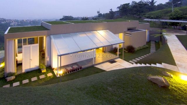 Rumah cocok untuk Villa di Ciburial, Dago Bandung Utara, Dago, Bandung