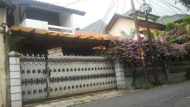 Rumah  Strategis Kemanggisan, Kemanggisan, Jakarta Barat