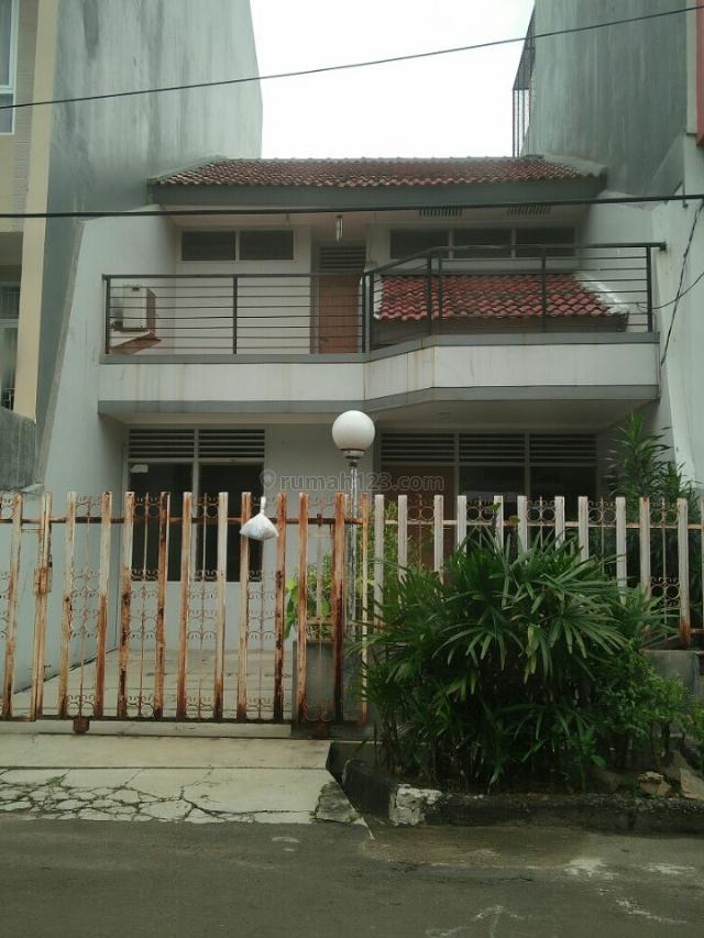 Rumah 2 lantai di Kelapa Gading, Kelapa Gading, Jakarta Utara