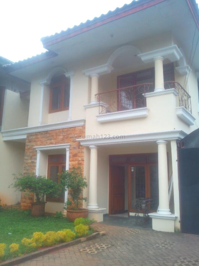 Rumah Bagus bisa buat kantor di area Cipete, Cipete, Jakarta Selatan
