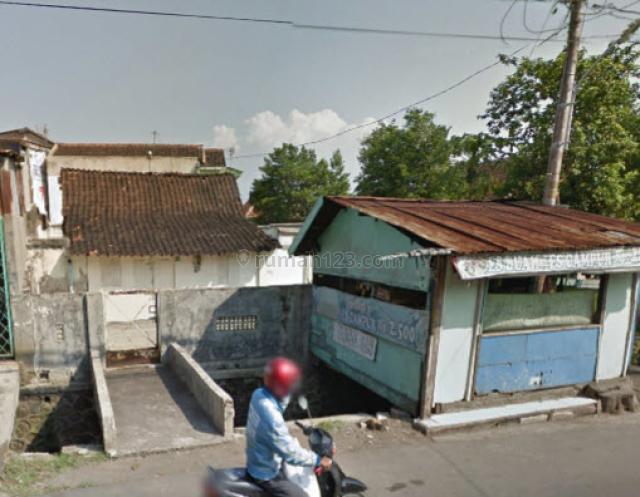 Rumah Siap Tempati Di Jl. Jl. Simongan Raya, Semarang Bar., Kota Semarang, Jawa Tengah, Simongan, Semarang