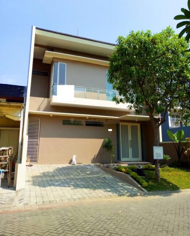 Citihome - Rumah Villa Taman Telaga Siap Huni