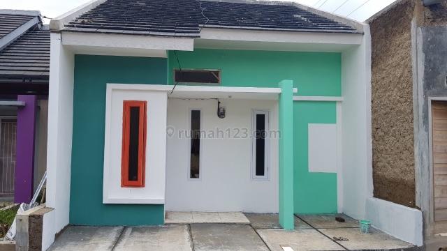 Rumah Cluster Rancamanyar Type 40/60, Baleendah, Bandung