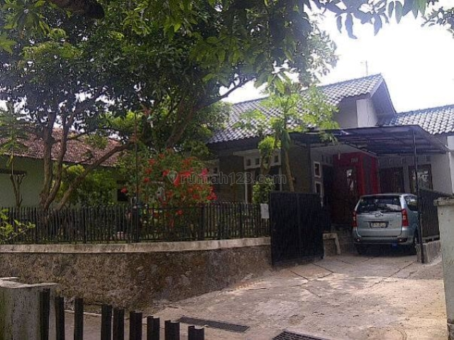 Villa Mewah, Nyaman, Tenang, cocok untuk hunian maupun untuk Investasi, Gebog, Kudus