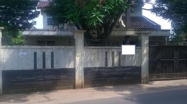 Rumah Lokasi Strategis Di Lubang Buaya Jakarta Timur