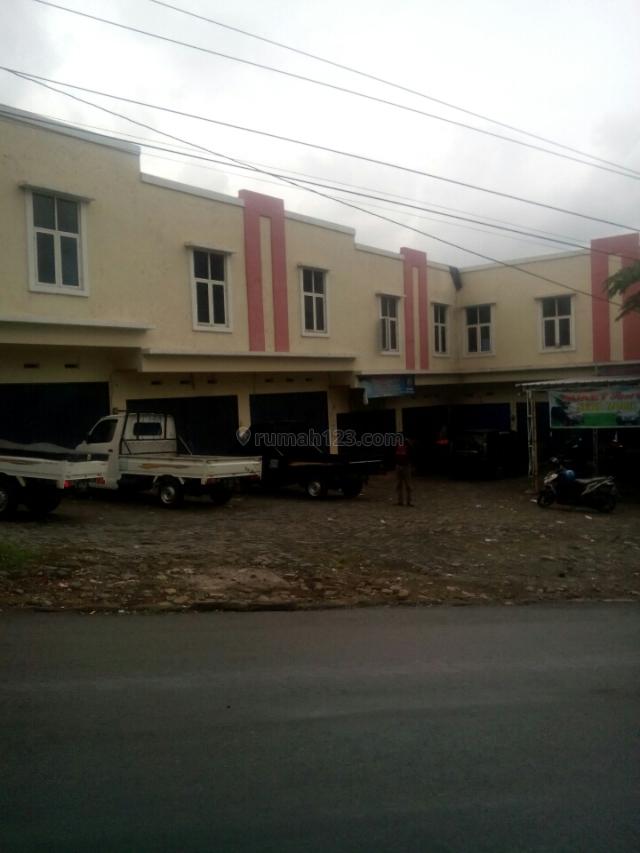 Ruko Cantik Di Depan Sma 8'ngaliyan Semarang