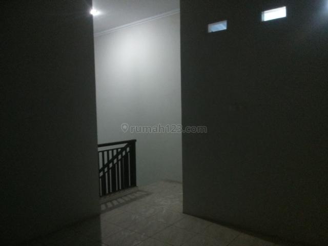 Rumah Baru Bonus Kontrakan 2 Pintu Di Jatiwaringin Bekasi