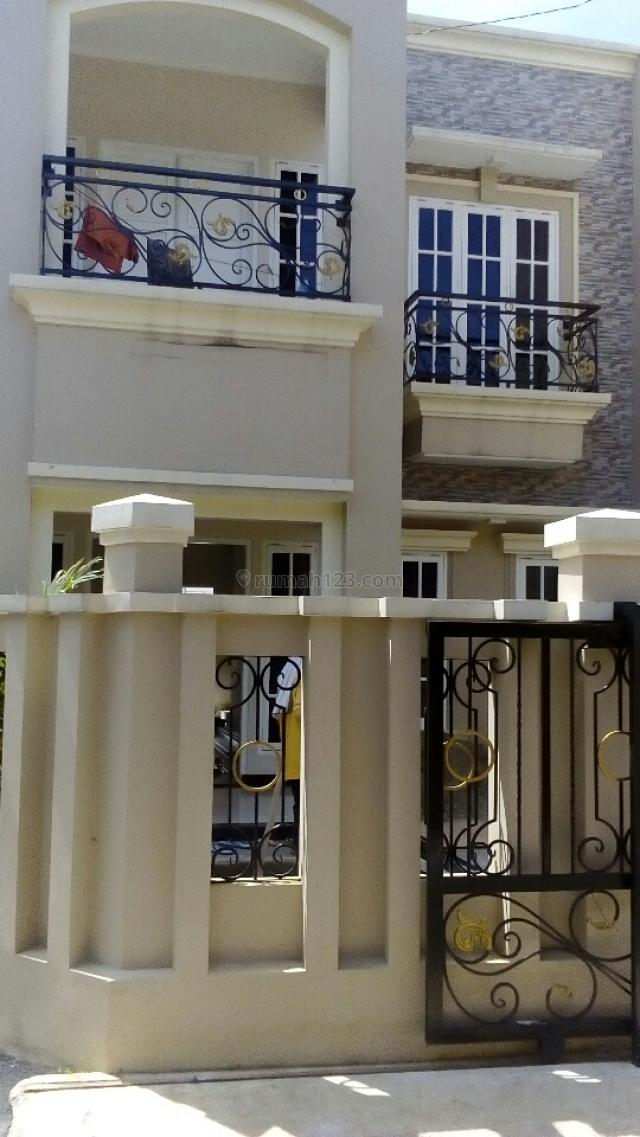Rumah Baru 2 Lantai Siap Huni Di Jagakarsa Jakarta Selatan